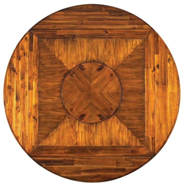 Dallas Designer Furniture Abaco Round Pub Table Set