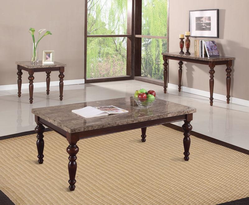 Bandele Coffee Table Set