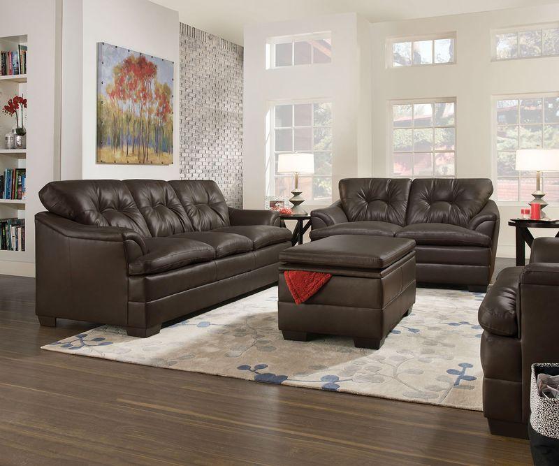 Edwina Living Room Set