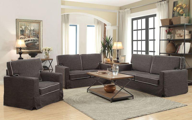 Fostord Living Room Set