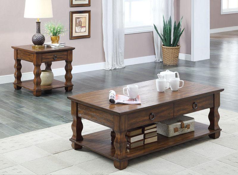 Martha Coffee Table Set