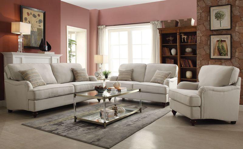 Syshe Living Room Set