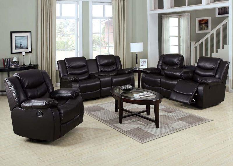 Torrance Reclining Living Room Set