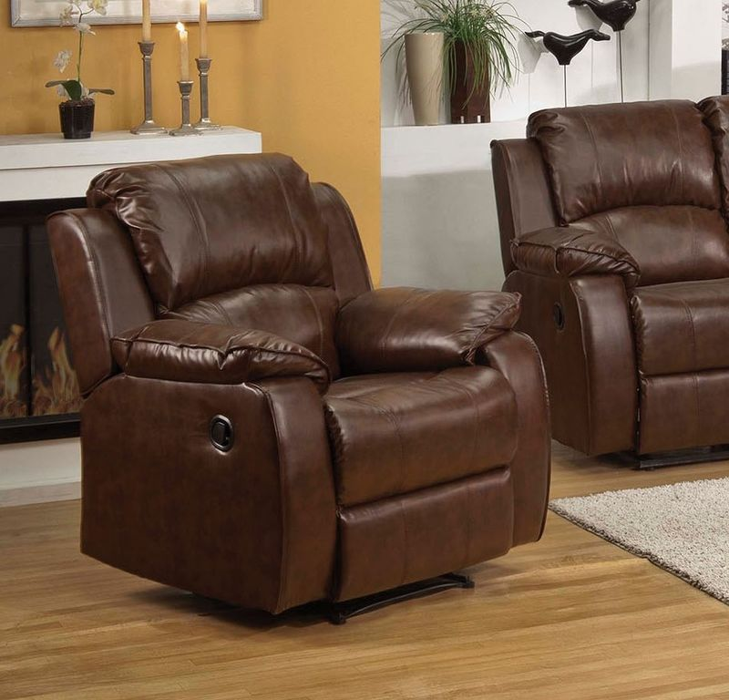 Dallas Designer Furniture: Zanthe Reclining Living Room