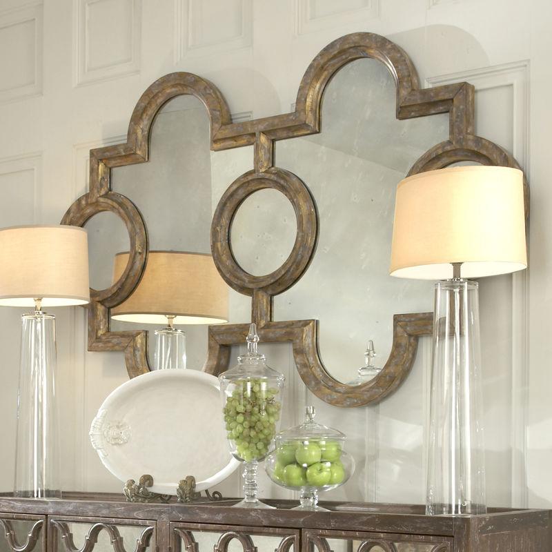 Voranado Mirror - Medium