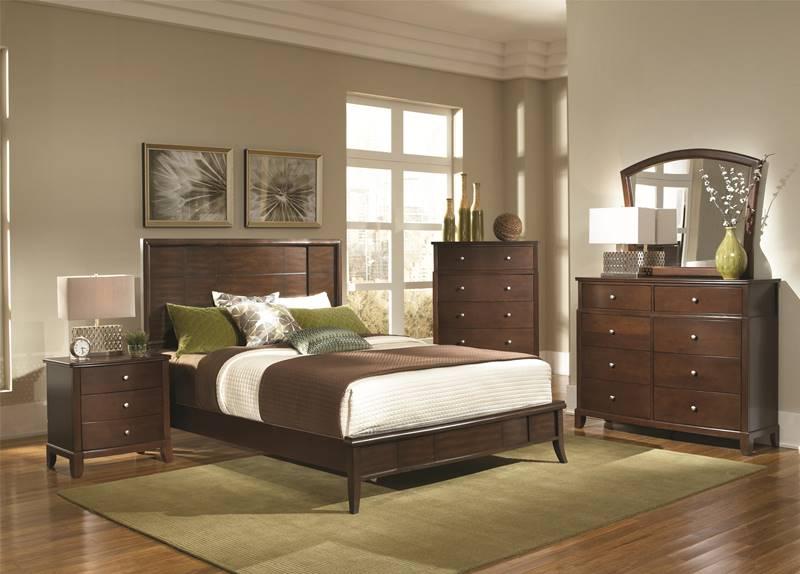 Addley Bedroom Set