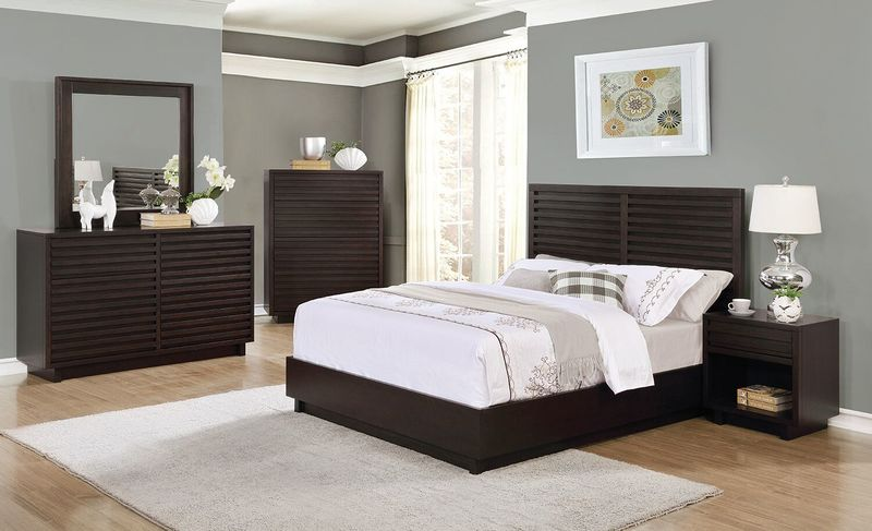 Matheson Bedroom Set