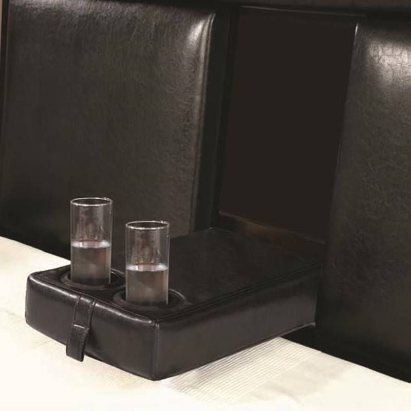 Dallas Designer Furniture Phoenix Bedroom Set With