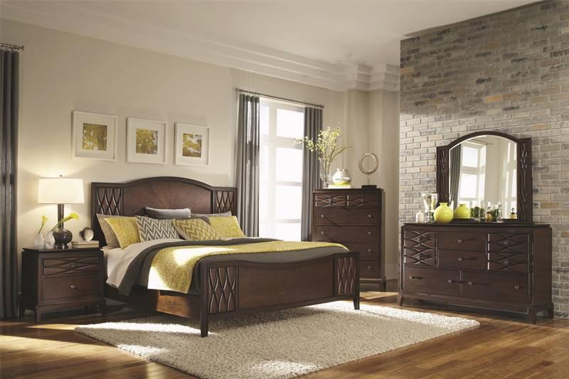 Salisbury Bedroom Set