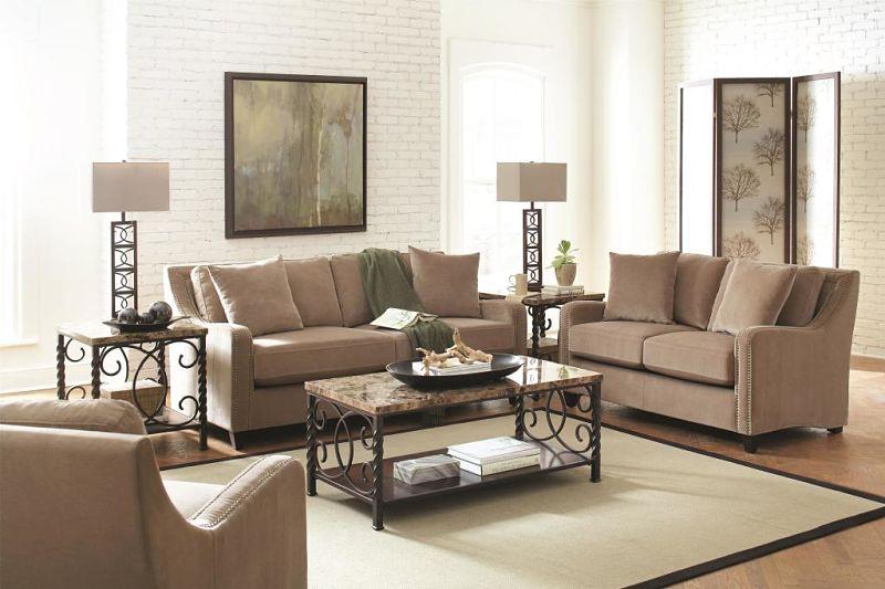 Torres Living Room Set