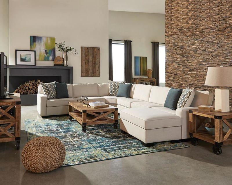 Wylder Sectional Sofa