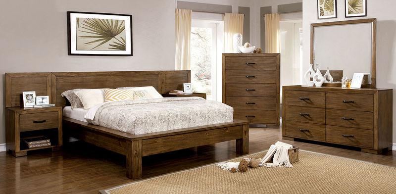 Bairro Bedroom Set