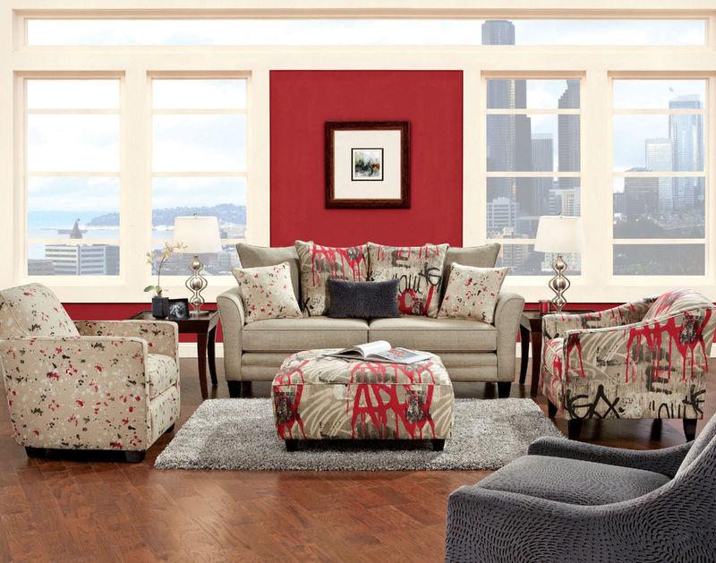 Blakey Living Room Set