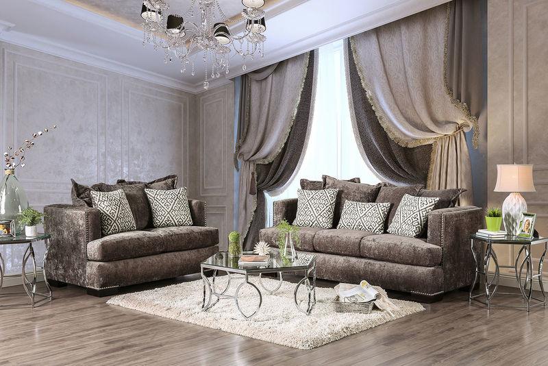 Maisie Living Room Set
