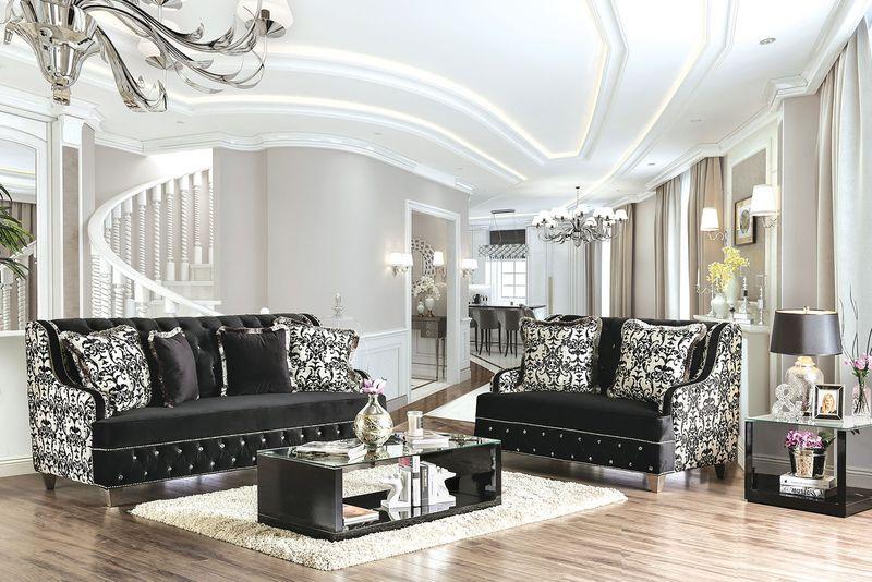 Nazzareno Living Room Set