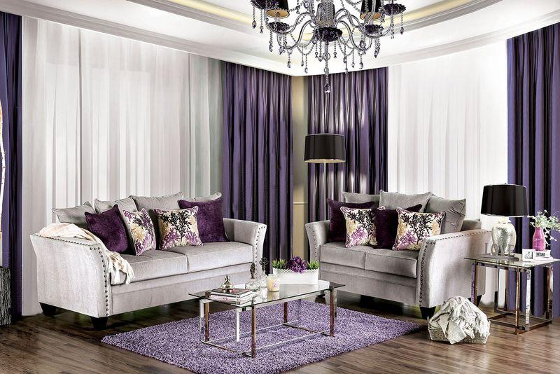Oliviera Living Room Set