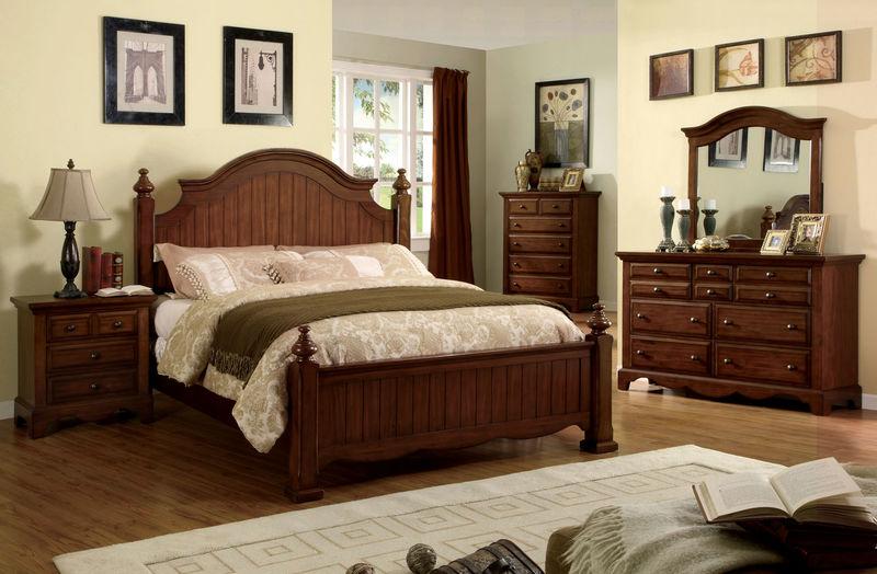 Palm Coast Bedroom Set