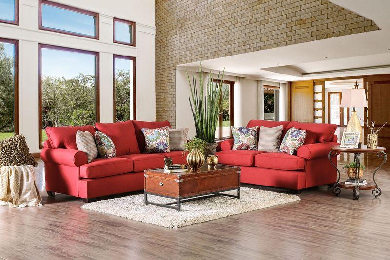 Rena Living Room Set