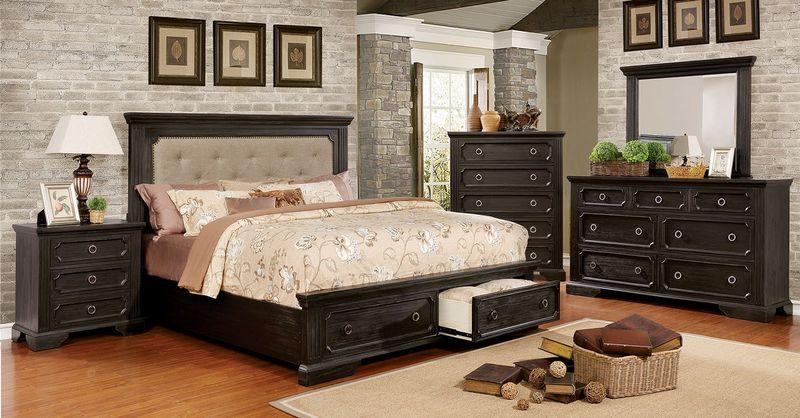 Roisin Bedroom Set