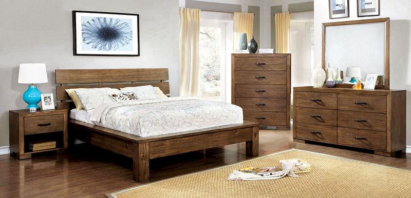Roraima Bedroom Set