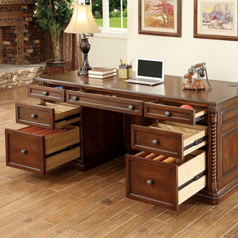 cmdk6380 vicki executive desk set