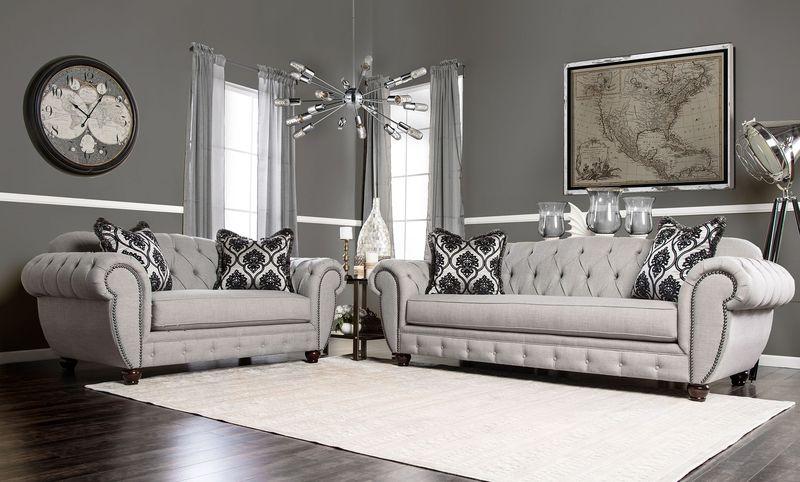 Viviana Living Room Set