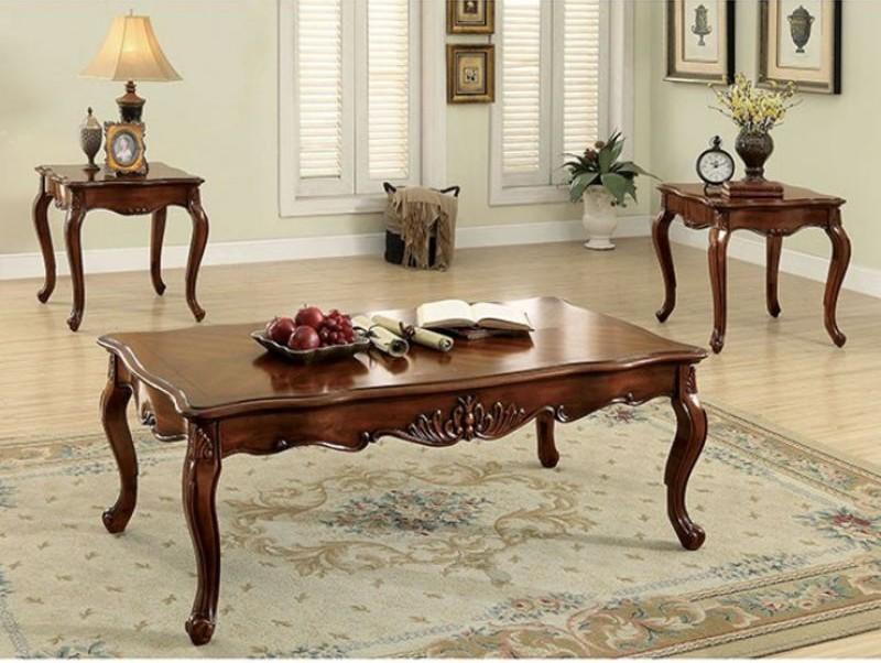 Zahir Coffee Table Set