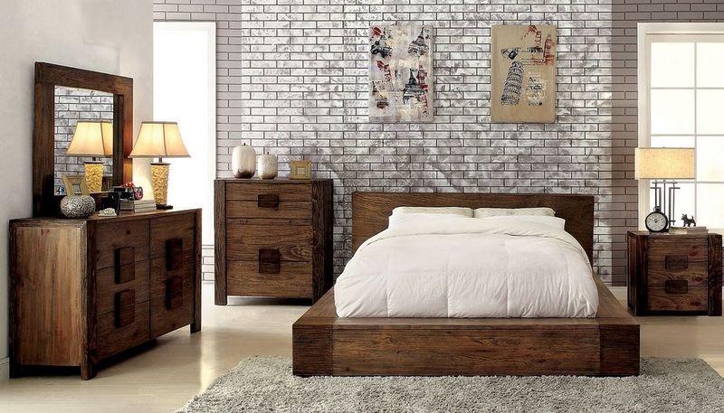 Janeiro Bedroom Set