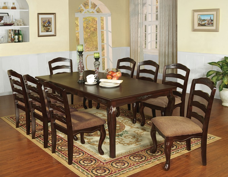 Townsville Formal Dining Room Set