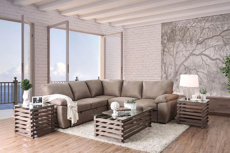 Alka Sectional Sofa