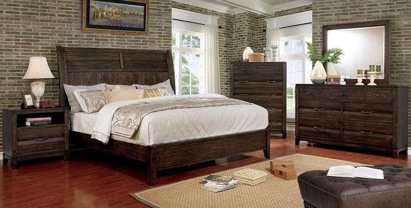 Agapetos Bedroom Set