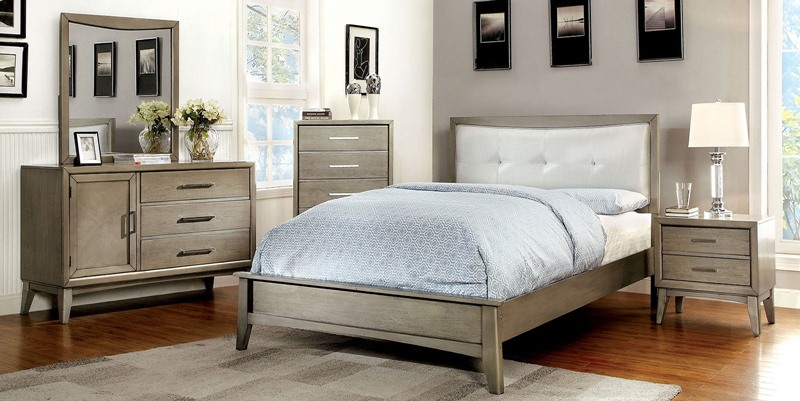 Snyder II Bedroom Set