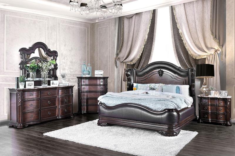 Arcturus Bedroom Set