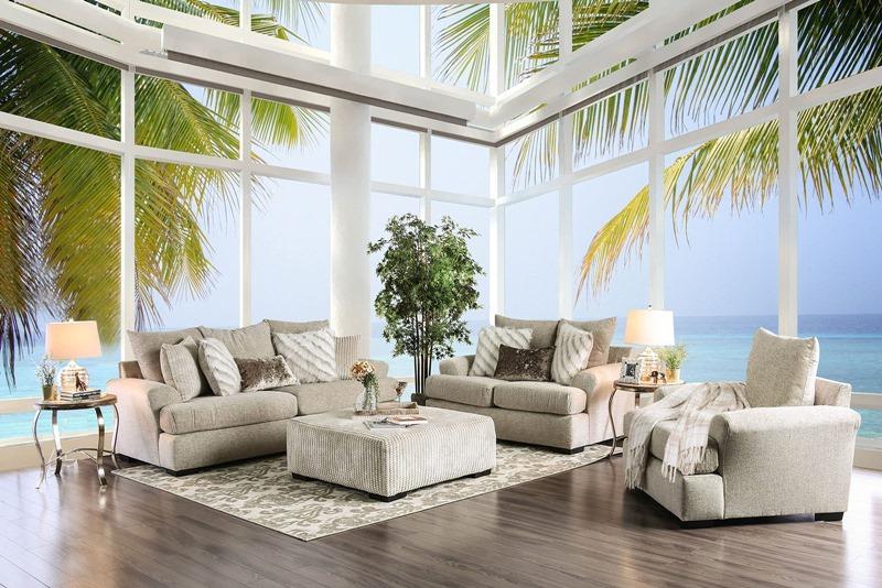 Anthea Living Room Set