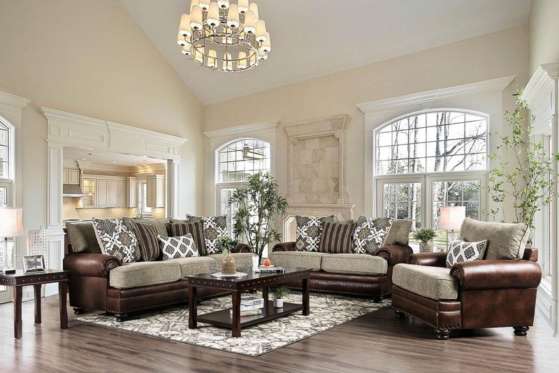 Reyna Living Room Set