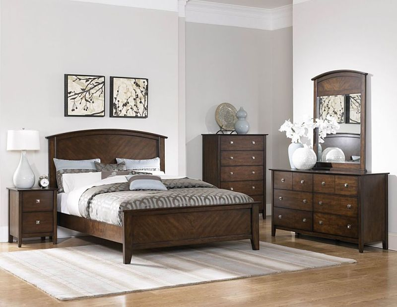 Cody Bedroom Set