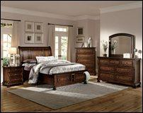 Cumberland Bedroom Set