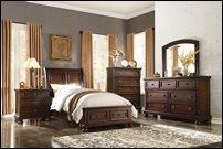 Cumberland Youth Bedroom Set
