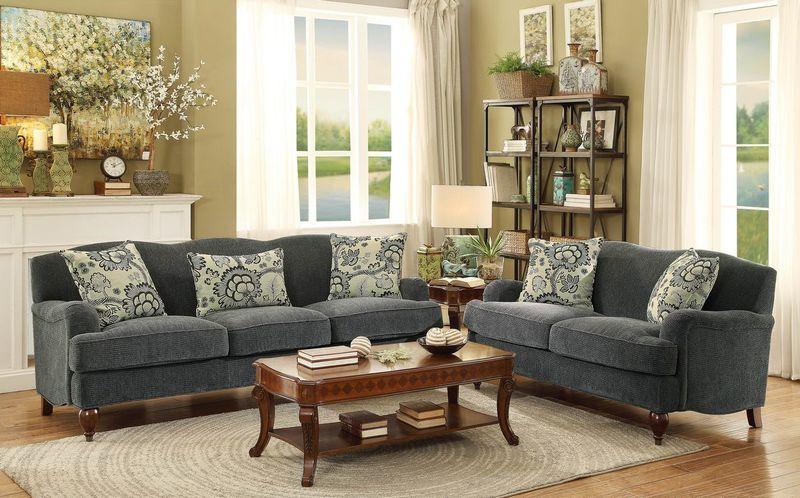 McMahon Living Room Set