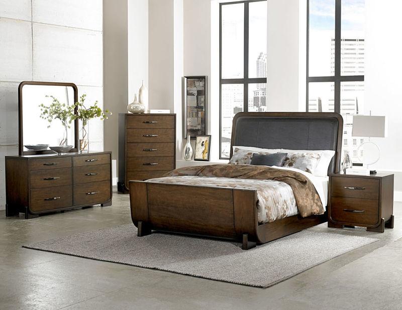 Minato Bedroom Set
