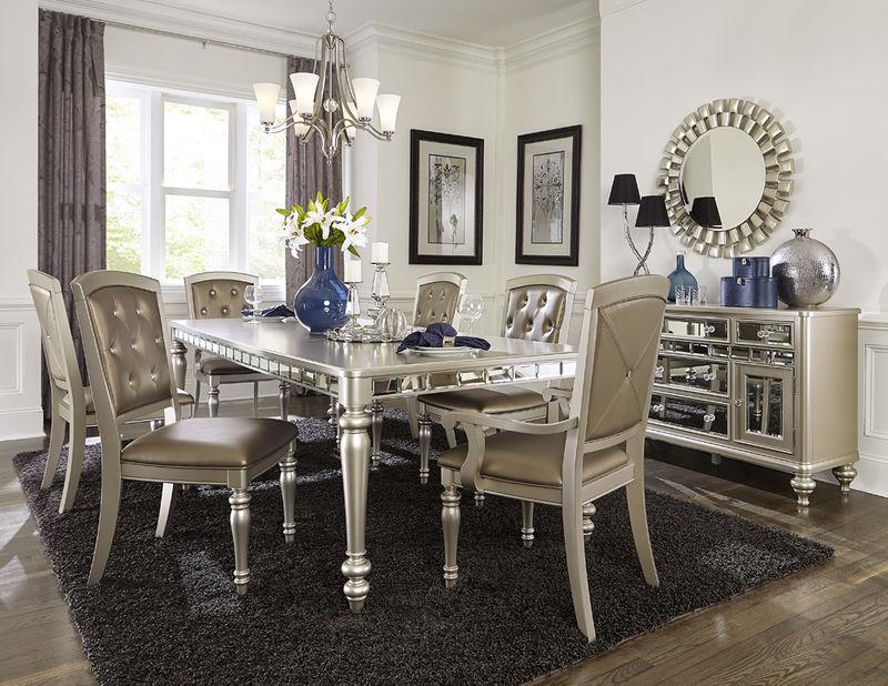 Orsina Formal Dining Room Set