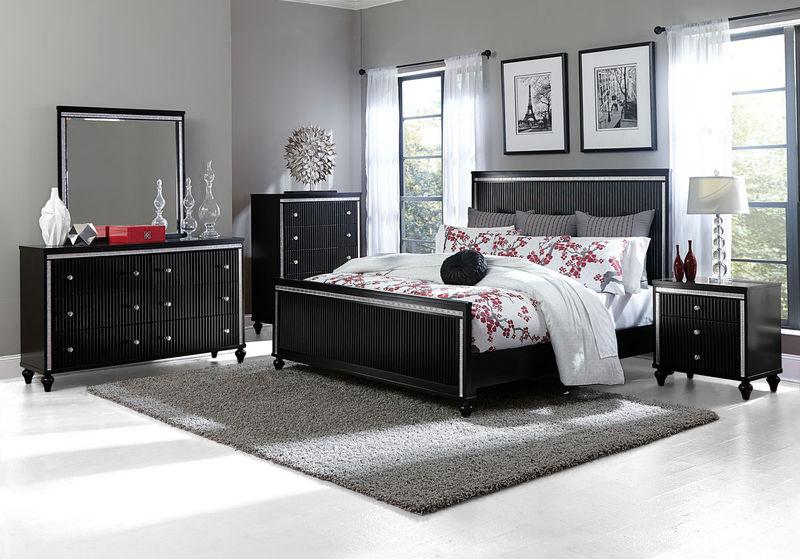 Sakura Bedroom Set