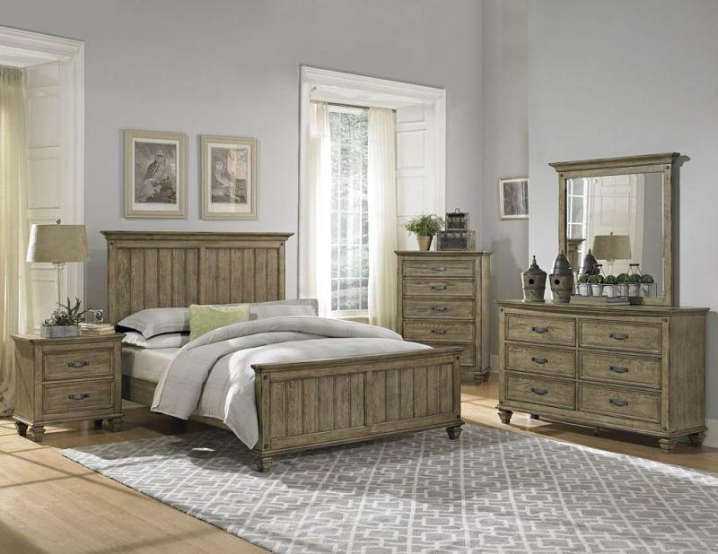 Sylvania Bedroom Set