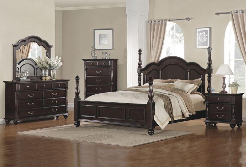 Townsford Bedroom Set
