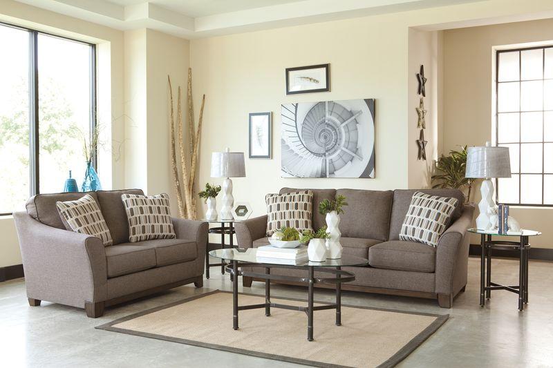 Janley Living Room Set