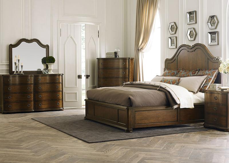 Cotswold Bedroom Set