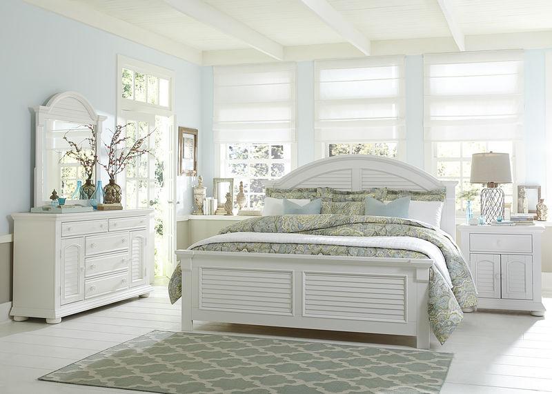 Summer House Bedroom Set
