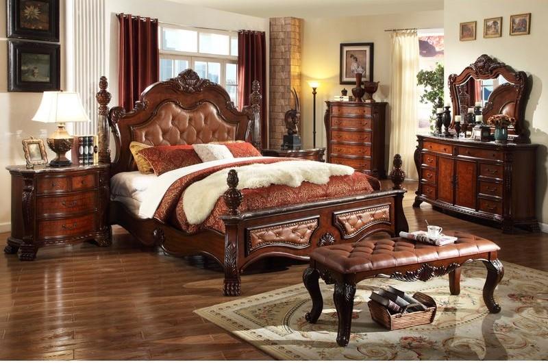 Luxor Bedroom Set