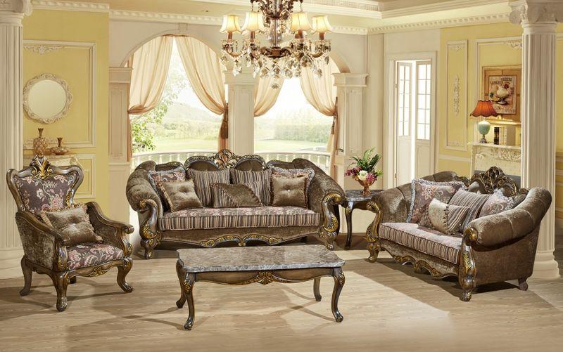 Stefania Living Room Set