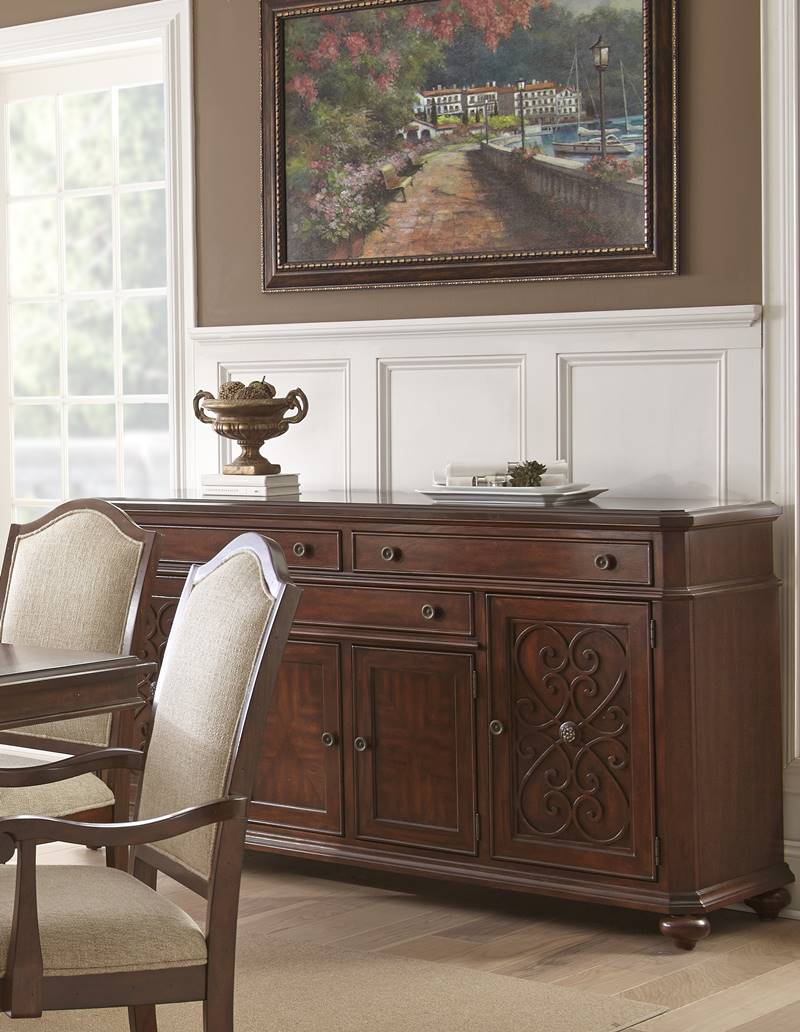 Dallas designer furniture norwich formal dining table set for Furniture norwich